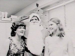 Xmas Party & Santa Claus