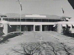 Govt offices, Narranderra