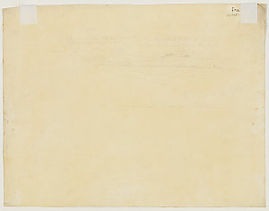 [Oswald W.B. Brierly : New Guinea coast and Cape York area during the voyage of H.M.S. Rattlesnake, ca. 1849-1850]