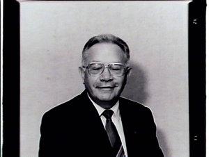 Mr John Ducker