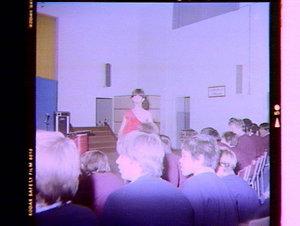 Daruk 78 (rock band at school hall)?