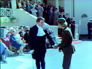 Opening of Parliament
