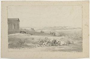 Sketches in Sydney, Port Macquarie, Parramatta and Ryde area, 1839-1845 / H. C. Allport