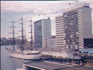 Captain Cook Bicentenary, 1970