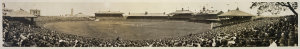 2nd Test Match, Sydney Cricket Ground, 15.12.1928, attendance 58,446, gate receipts
