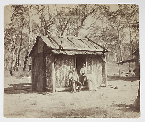 """Uncle Tom's Cabin"", N.S.W., [1892-1893]"