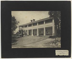 [Loreto Convent, Kirribilli ; Bondi Synagogue ; New South Wales Jewish War Memorial, Maccabean Hall and Institute]