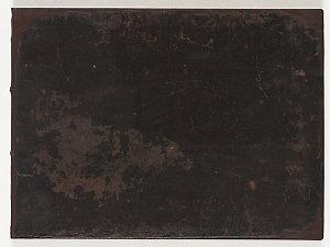 John Glover sketchbook No. 98, 1831-1832