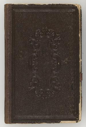 Volume 02: Sketchbook XXIII. No. 5 Australian. Australia. May, 1855 / by Eugene von Guerard