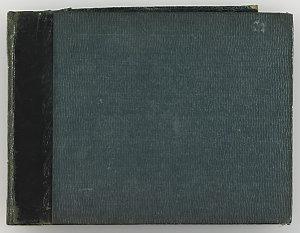 Volume 13: Sketchbook XXXIV, No. 16 Australian. 1862, 1863, 1865, 1868 / by Eugene von Guerard