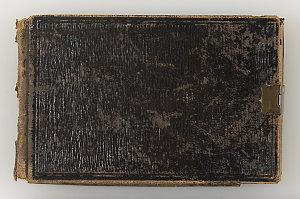 Volume 14: Sketchbook XXXV, No. 17 Australian, 1864-1865 / by Eugene von Guerard