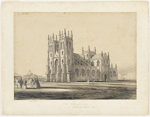 Sketches of Sydney, 1843-1847 / Jacob William Jones