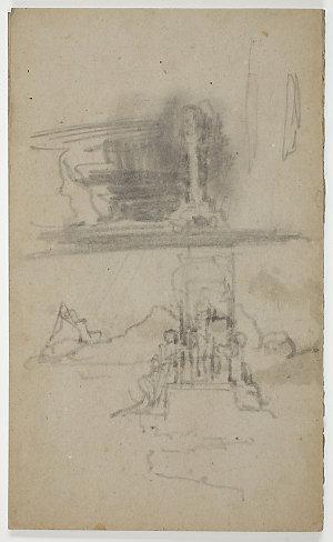 Part 5 : Miscellaneous items / G.W. Lambert