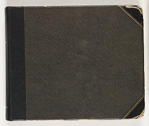Album 20: Photographs of the Allen family, January 1898 - August 1898