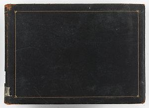 Album 07: Photographs of the Allen family, 1931-1933