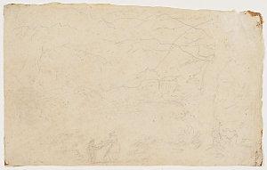 Porfolio of sketches, ca 1794-1831 / John Glover