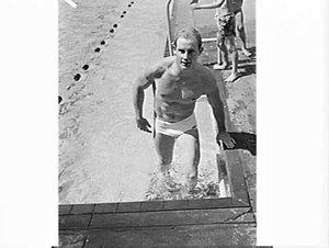 Australian Swimming Championships, 1964, North Sydney Olympic Pool