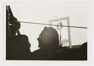 Domain speakers, ca. 1970 ; rock concert, Colonel Nichols' farm, Ourimbah, 1974 / photographed by John Ruffels