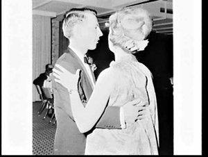 ICI ANZ Annual Ball 1967, Rex Hotel, Bondi