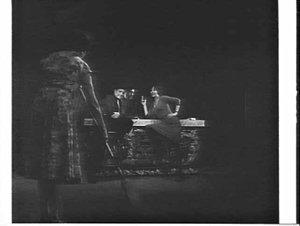 Irma La Douce, Theatre Royal, Sydney