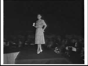 Adelyn Spring Fashions 1959