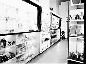 Interiors, Dodwell & Co. Ltd., merchants