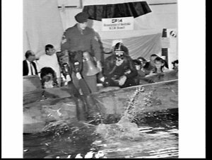 Telegraph Boat Show 1970, Sydney Showground