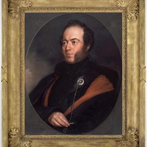 [Sir Thomas Livingstone Mitchell], ca. 1830s