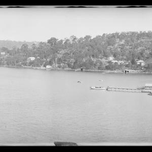 Series 03: Panoramic negatives of Sydney and surrounding suburbs, 1921-1925 / photographed by Rex Hazlewood