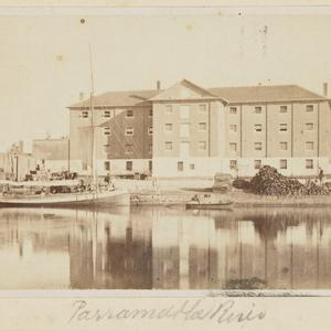 Album of photographs of Sydney & country New South Wales, ca. 1871 / American & Australasian Photographic Company