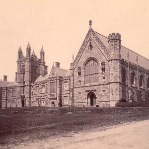 [University of Sydney / attributed to J. Paine]