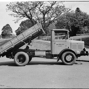 Dennis Trucks