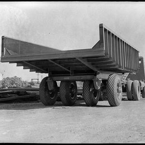 Trailer Manufacturing Co