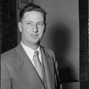 Alderman J Herrald, Newcastle Council
