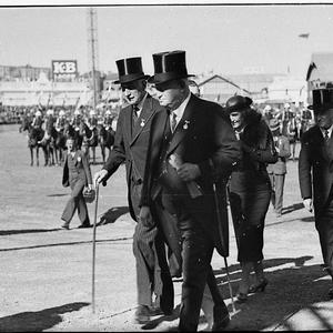 Royal Easter Show, 1936