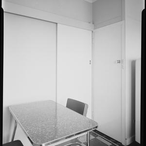 Job no. 0720: Bangor tracks at Max Dupain house, Castlecrag, second series, May 1954 / photographs by Max Dupain