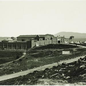 [Concentration Camp, Trial Bay]