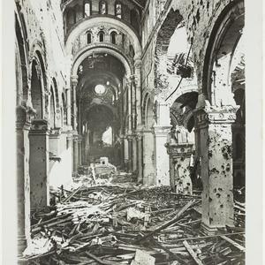 Item 07: Australian Official World War I photographs
