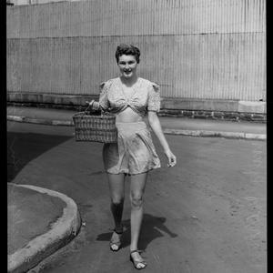Heat wave in Sydney, 4 January 1946