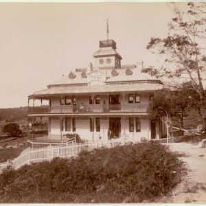 Como Hotel, Georges River, Illawarra