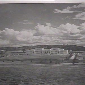 Canberra Parliament House. Copy