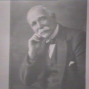 George Clubb MLA