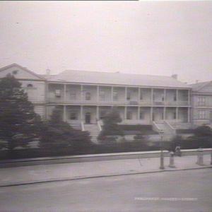Parliament Houses