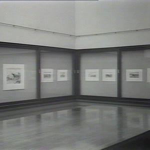 Hans Heysen exhibit