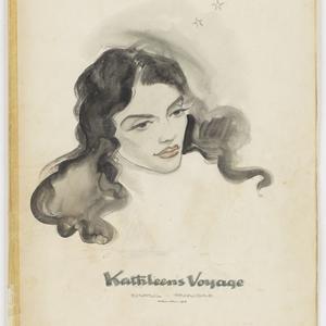 File 08: Kathleen's voyage, Brazil, Trinidad, March-April, 1948, Log 8