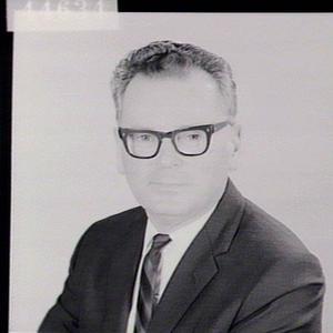 Mr R.J. McKay, Crown Solicitor