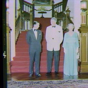 H.R.H. Prince Charles