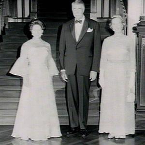 Princess Margaret's visit to Sydney