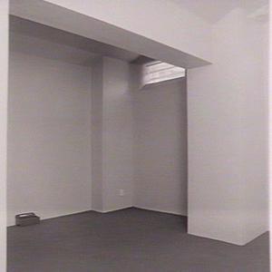 Bathurst Gaol - internal and external views