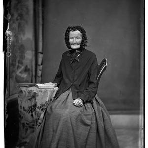 Portraits taken at Parramatta, 1860s-1890s / photographed by Henry William Burgin II